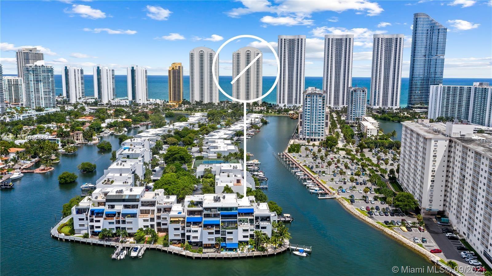 440 Poinciana Dr #1615, Sunny Isles, FL 33160 - #: A11091882