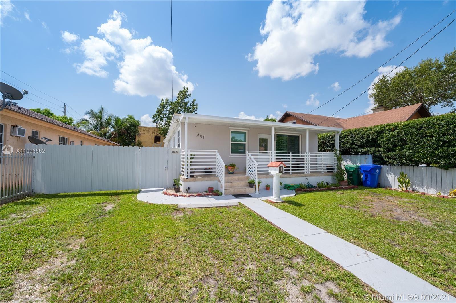 2312 NW 3rd St, Miami, FL 33125 - #: A11096882