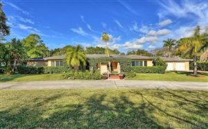 Photo of Listing MLS a10654883 in 9040 SW 64th Ct Pinecrest FL 33156