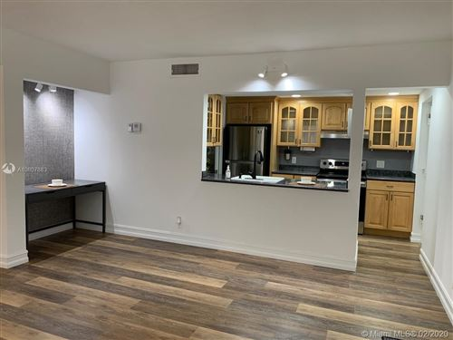 Photo of Listing MLS a10807883 in 1000 River Reach Dr #221 Fort Lauderdale FL 33315