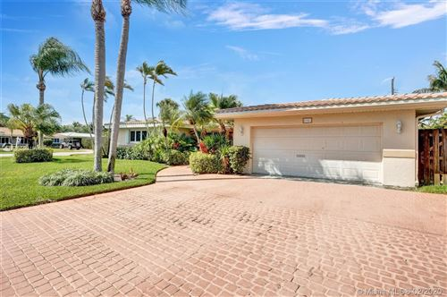 Photo of Listing MLS a10819883 in 5901 NE 21st Cir Fort Lauderdale FL 33308