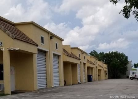 Photo of Listing MLS a10860883 in 13365 SW 135th Ave #103 Miami FL 33186