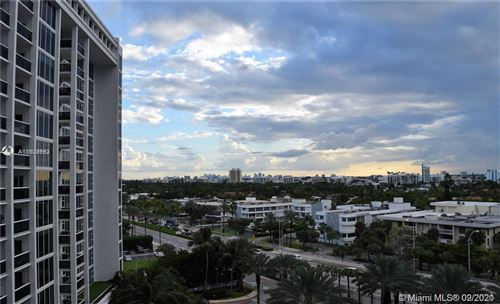 Photo of 10275 Collins Ave #728, Bal Harbour, FL 33154 (MLS # A11002883)