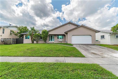 Photo of 7970 SW 198th St, Cutler Bay, FL 33189 (MLS # A11098883)