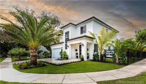 Photo of 5801 SW 49 Street, South Miami, FL 33155 (MLS # A11099883)