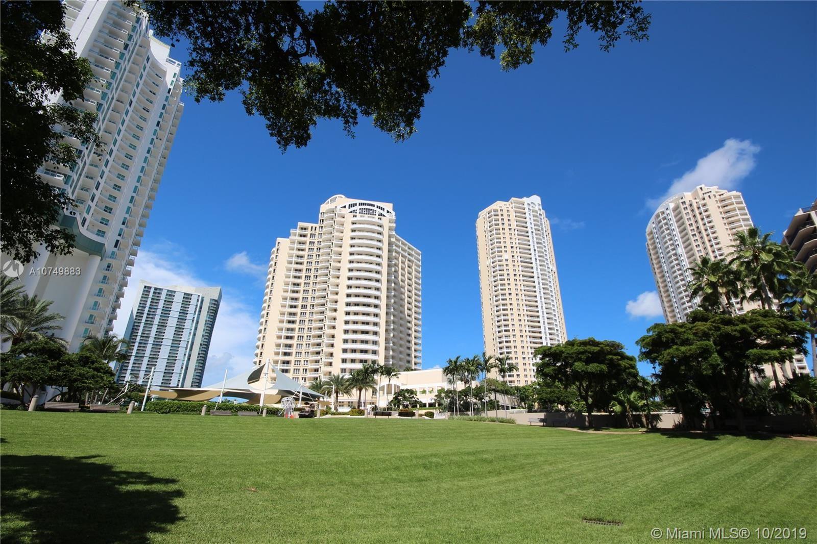 888 Brickell Key Dr #1400, Miami, FL 33131 - #: A10749883