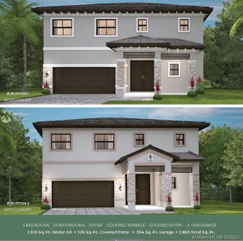 18917 SW 316th Ter, Homestead, FL 33030 - #: A10996883
