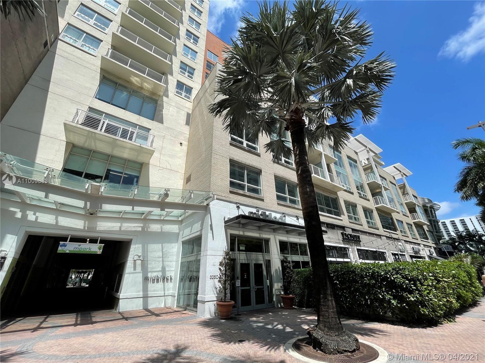 3250 NE 1st Ave #619, Miami, FL 33137 - #: A11009883