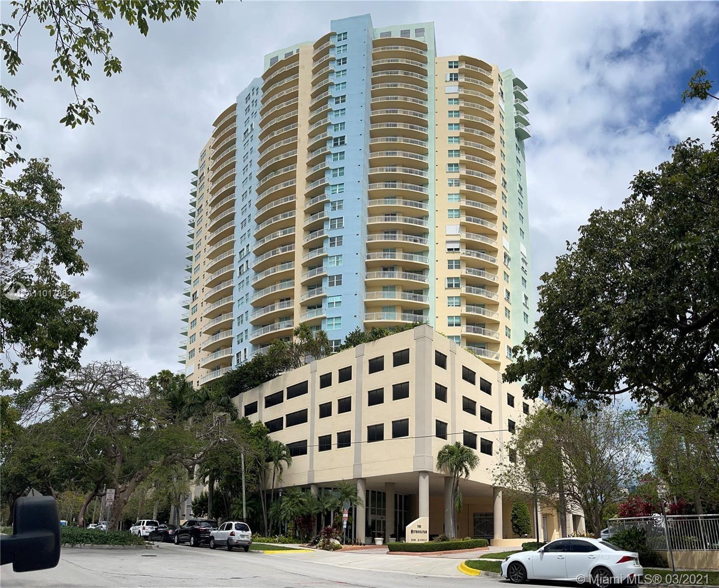2475 Brickell Ave #2302, Miami, FL 33129 - #: A11017883