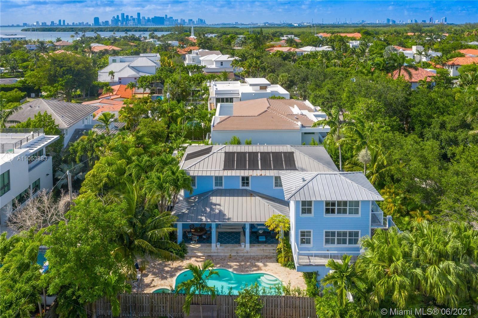 280 Woodcrest Road, Key Biscayne, FL 33149 - #: A11053883