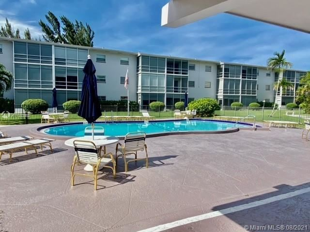 700 Layne Blvd #113, Hallandale Beach, FL 33009 - #: A11083883