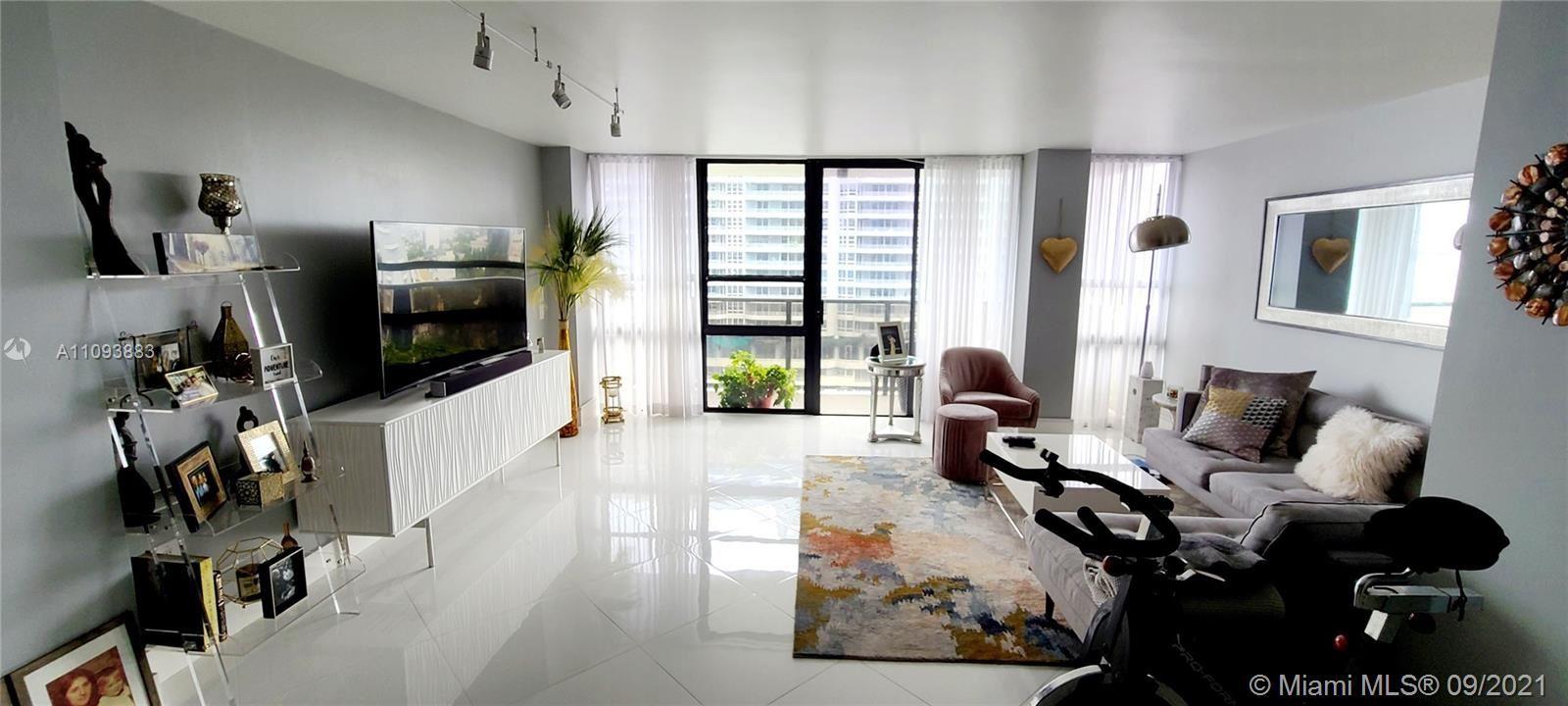 600 NE 36th St #1503, Miami, FL 33137 - #: A11093883