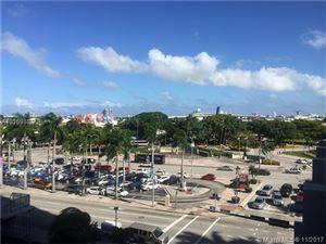 Photo of 244 BISCAYNE BL #406, Miami, FL 33132 (MLS # A10369884)
