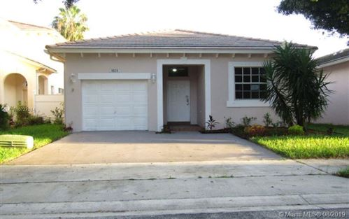 Photo of Listing MLS a10727884 in 4824 NW 19th St Coconut Creek FL 33063
