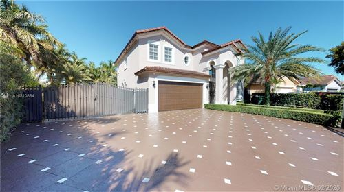 Photo of Listing MLS a10810884 in 11125 SW 243rd St Homestead FL 33032
