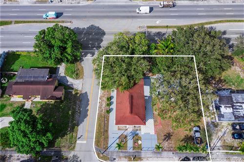 Photo of 2995 NW 102nd St, Miami, FL 33147 (MLS # A10818884)