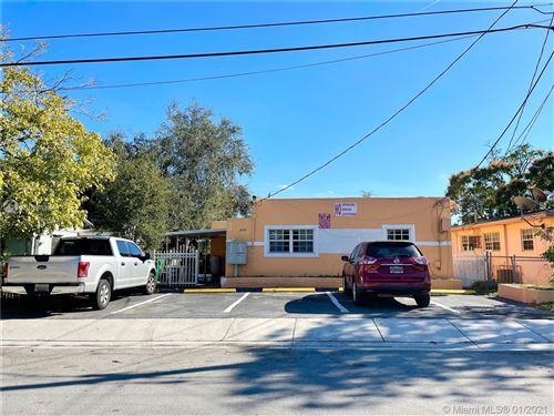 Photo of 2052 Washington Ave, Opa-Locka, FL 33054 (MLS # A10988884)