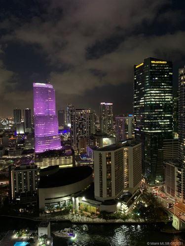 Photo of 55 SE 6th St #4003, Miami, FL 33131 (MLS # A11007884)