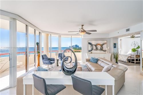 Photo of 15645 Collins Ave #PH05, Sunny Isles Beach, FL 33160 (MLS # A11030884)