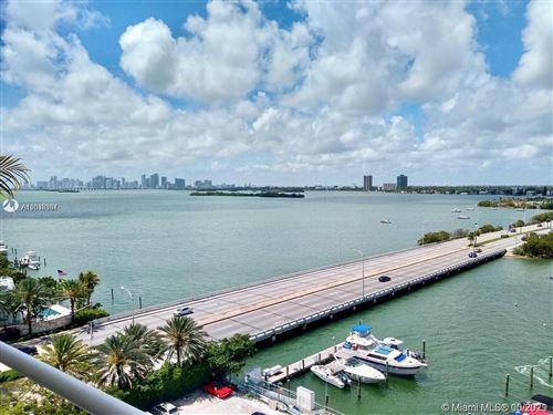 Photo of 7904 West Dr #1005, North Bay Village, FL 33131 (MLS # A11038884)