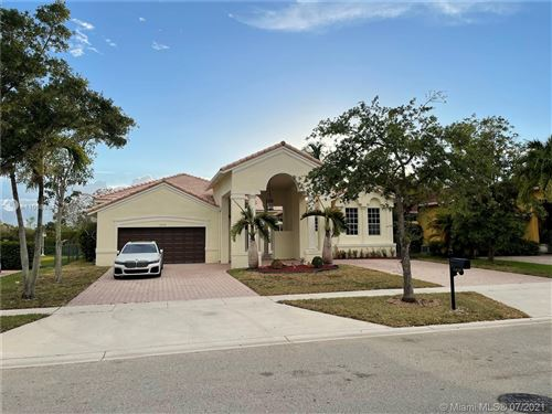 Photo of 1230 NW 166th Ave, Pembroke Pines, FL 33028 (MLS # A11068884)
