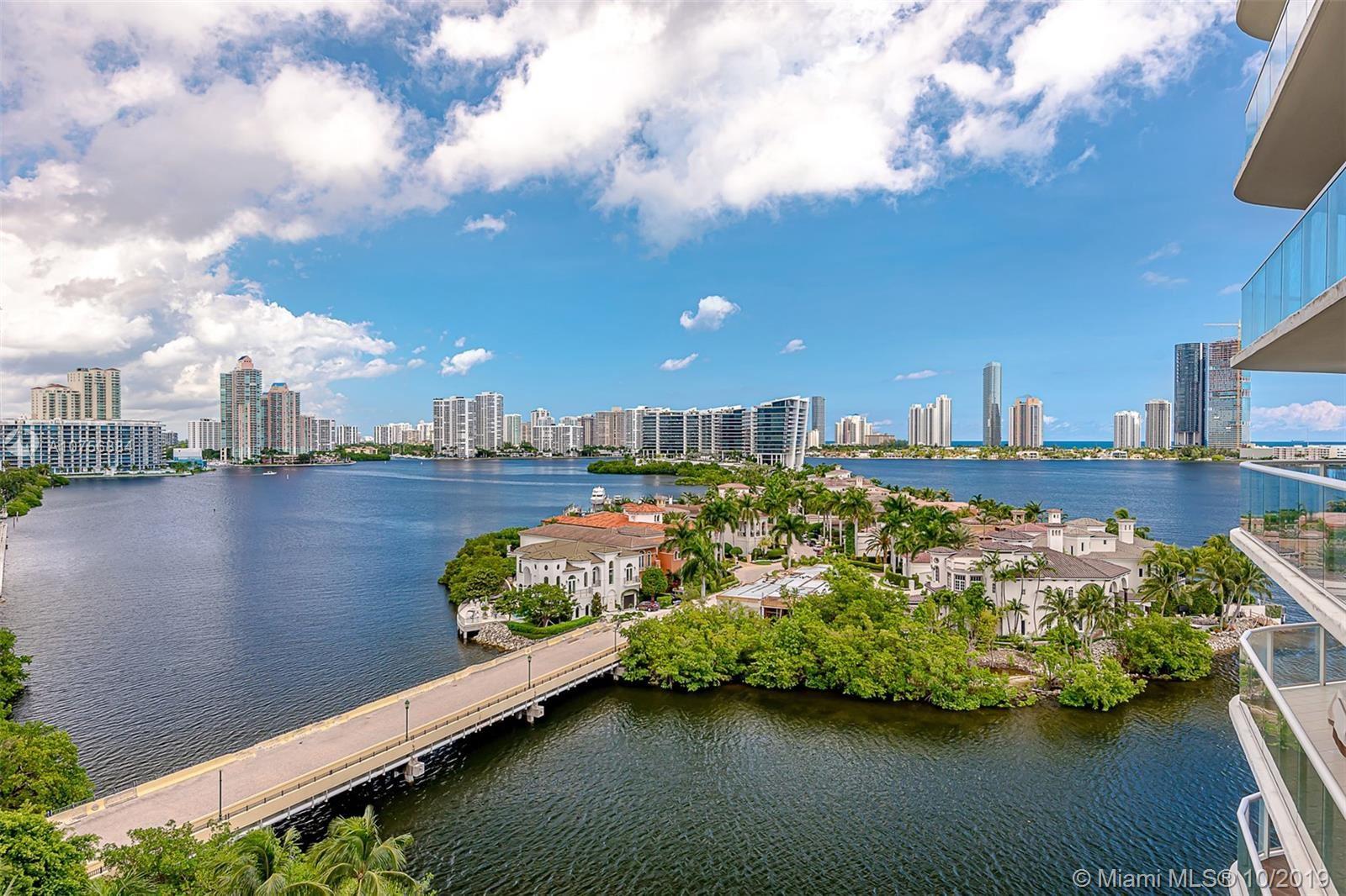 4000 Island Blvd #1005, Aventura, FL 33160 - #: A10756884