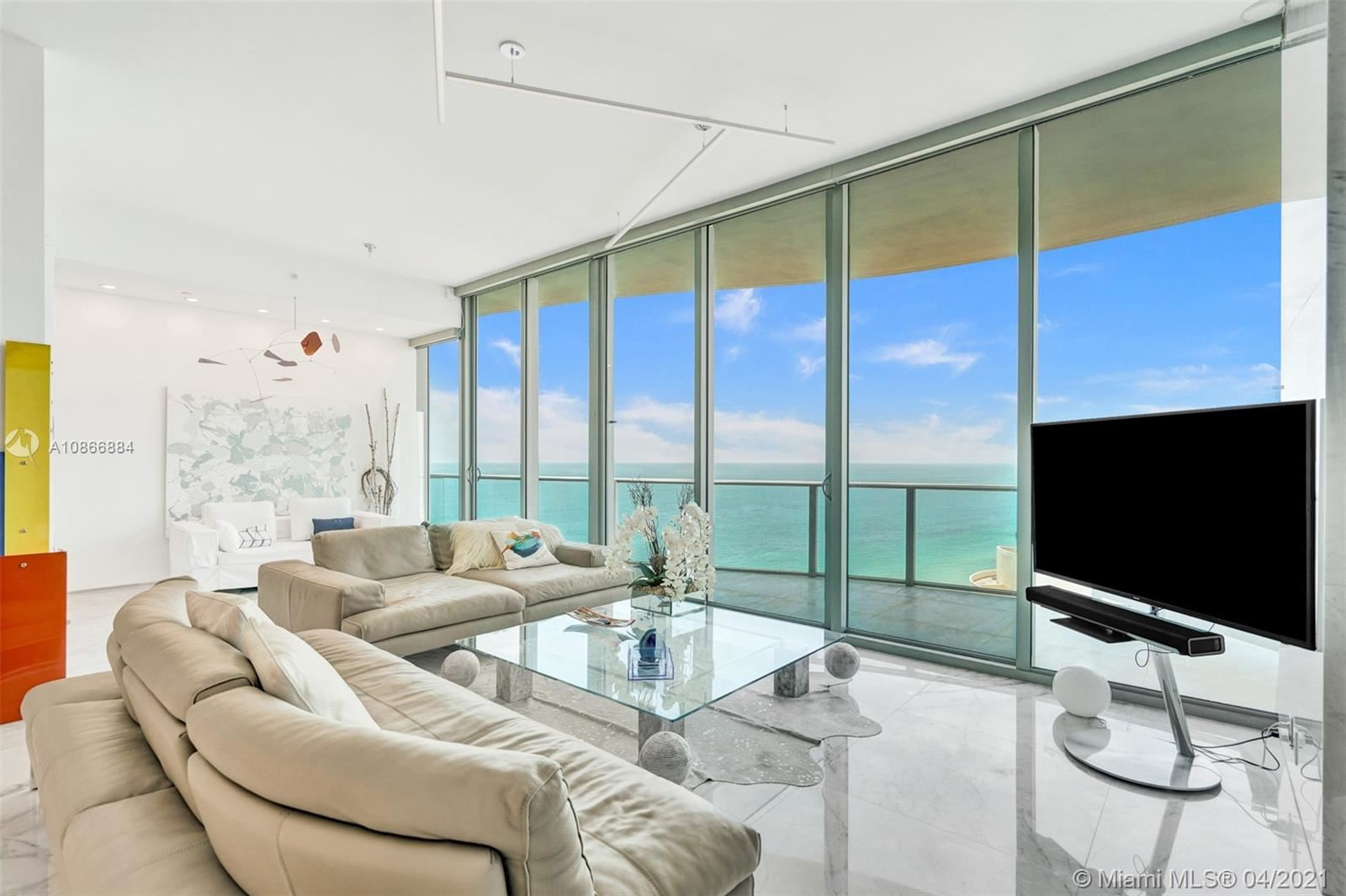 17475 Collins Ave #2502, Sunny Isles, FL 33160 - #: A10866884