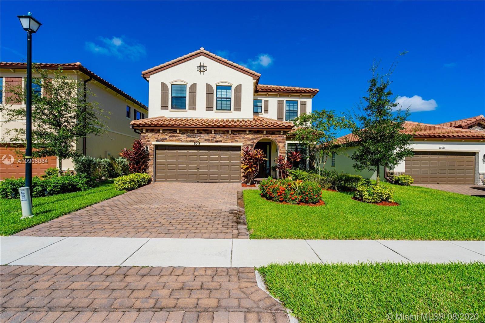 6018 Sandhill Crane Dr, West Palm Beach, FL 33415 - #: A10906884