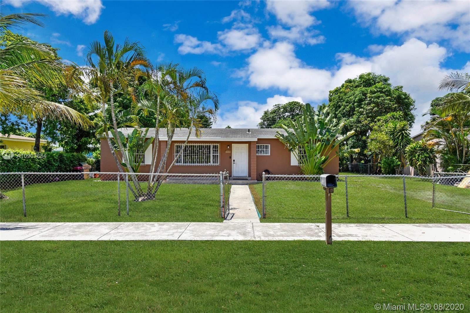 15760 NW 27th Ct, Miami Gardens, FL 33054 - #: A10907884