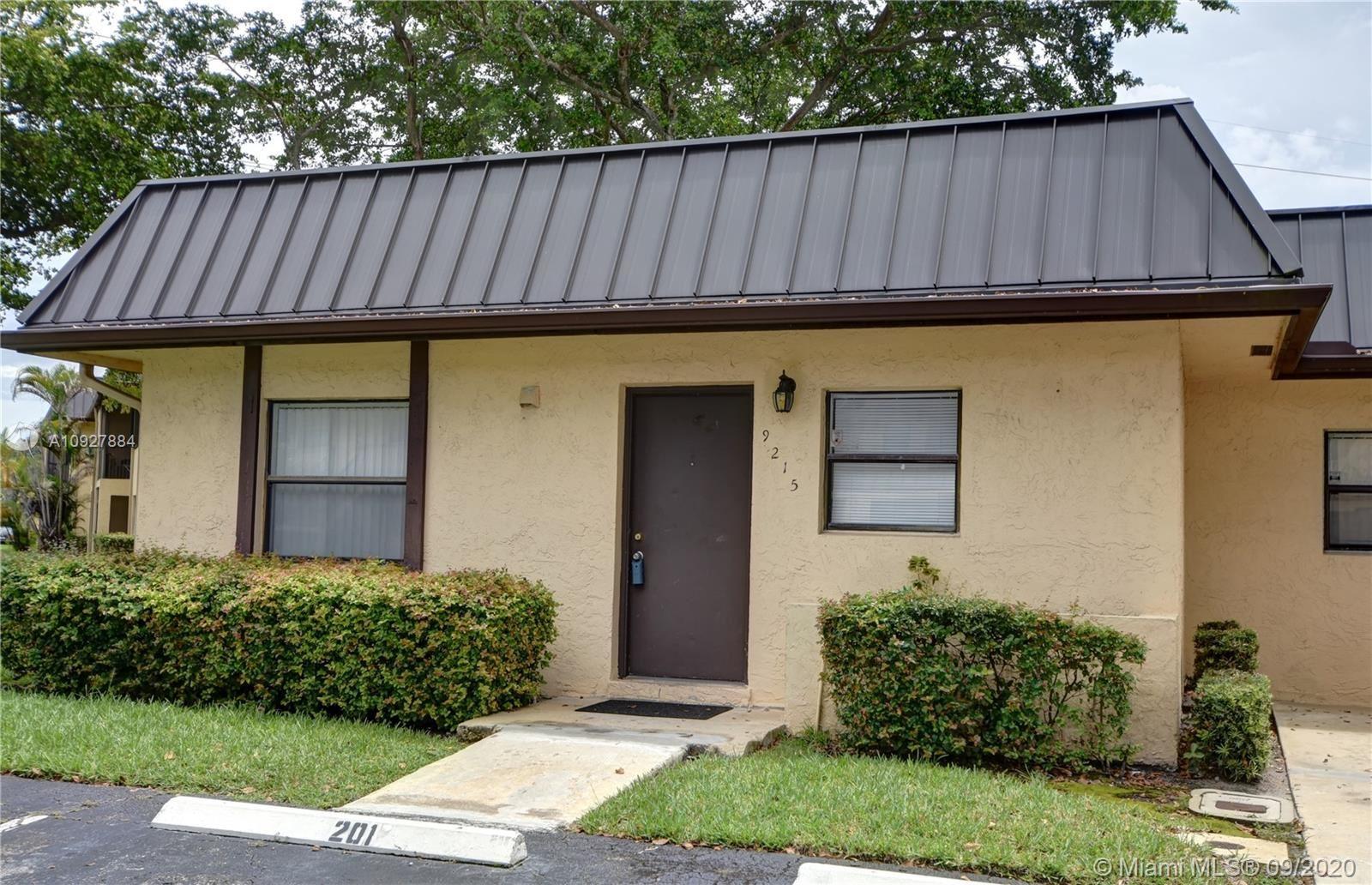 9215 NW 1st St #101, Pembroke Pines, FL 33024 - #: A10927884