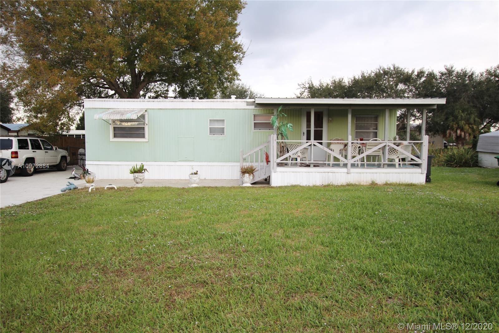 1104 20th Street, Okeechobee, FL 34974 - #: A10972884