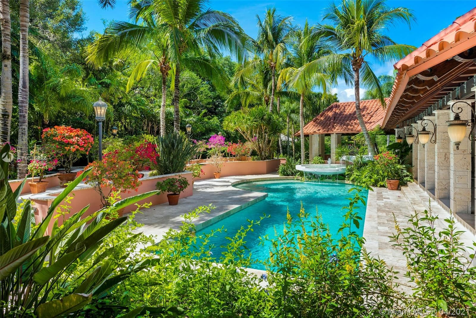 9990 Old Cutler Rd, Coral Gables, FL 33156 - #: A11015884
