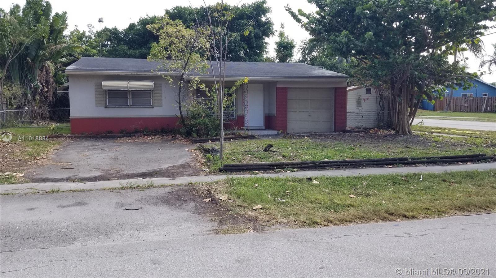 2546 Scott St, Hollywood, FL 33020 - #: A11018884