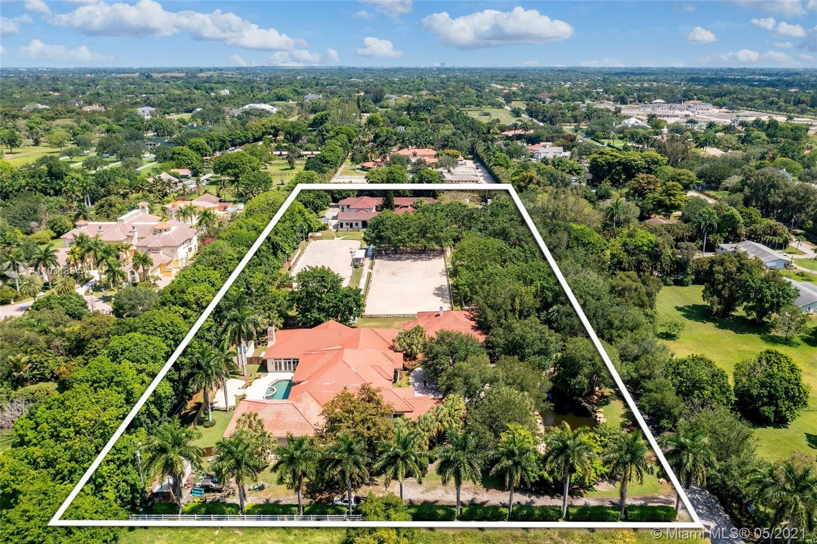 6401 Rodeo Dr, SouthWest Ranches, FL 33330 - #: A11031884
