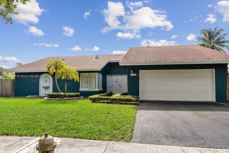11102 SW 129th Pl, Miami, FL 33186 - #: A11104884