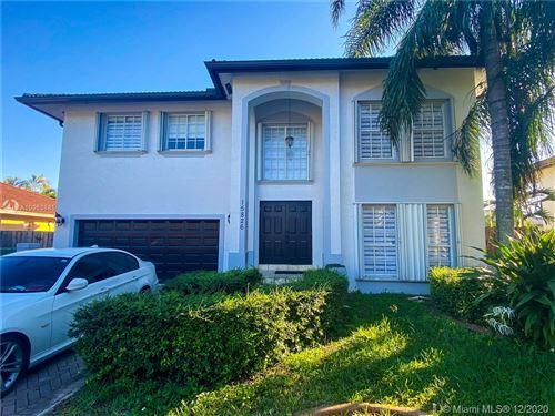 Photo of 15826 SW 102nd St, Miami, FL 33196 (MLS # A10963885)