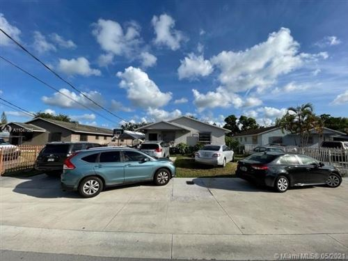 Photo of 645 NW 2nd St, Florida City, FL 33034 (MLS # A11047885)