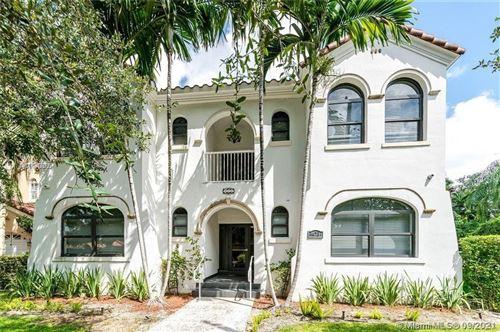 Photo of 473 Mendoza Ave #4, Miami, FL 33134 (MLS # A11100885)