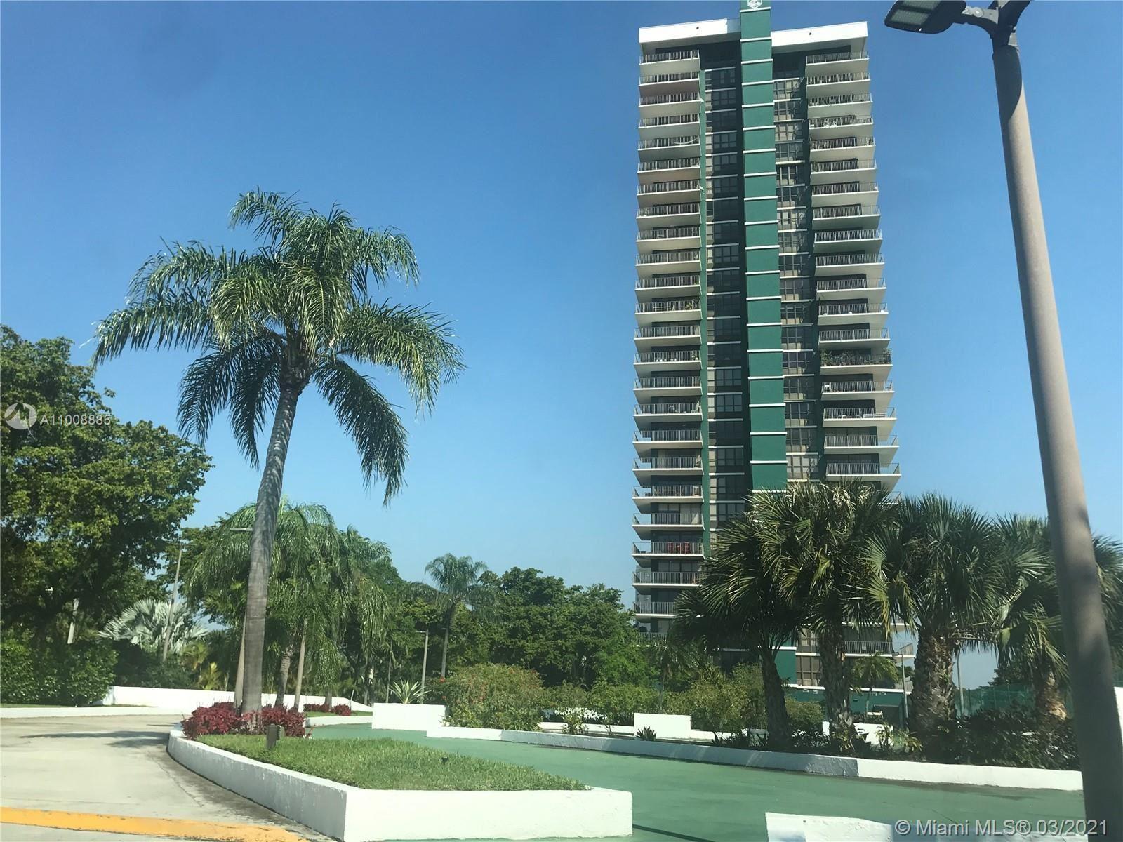 780 NE 69th St #506, Miami, FL 33138 - #: A11008885