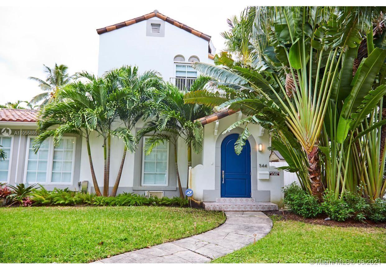 544 NE 58th St, Miami, FL 33137 - #: A11055885
