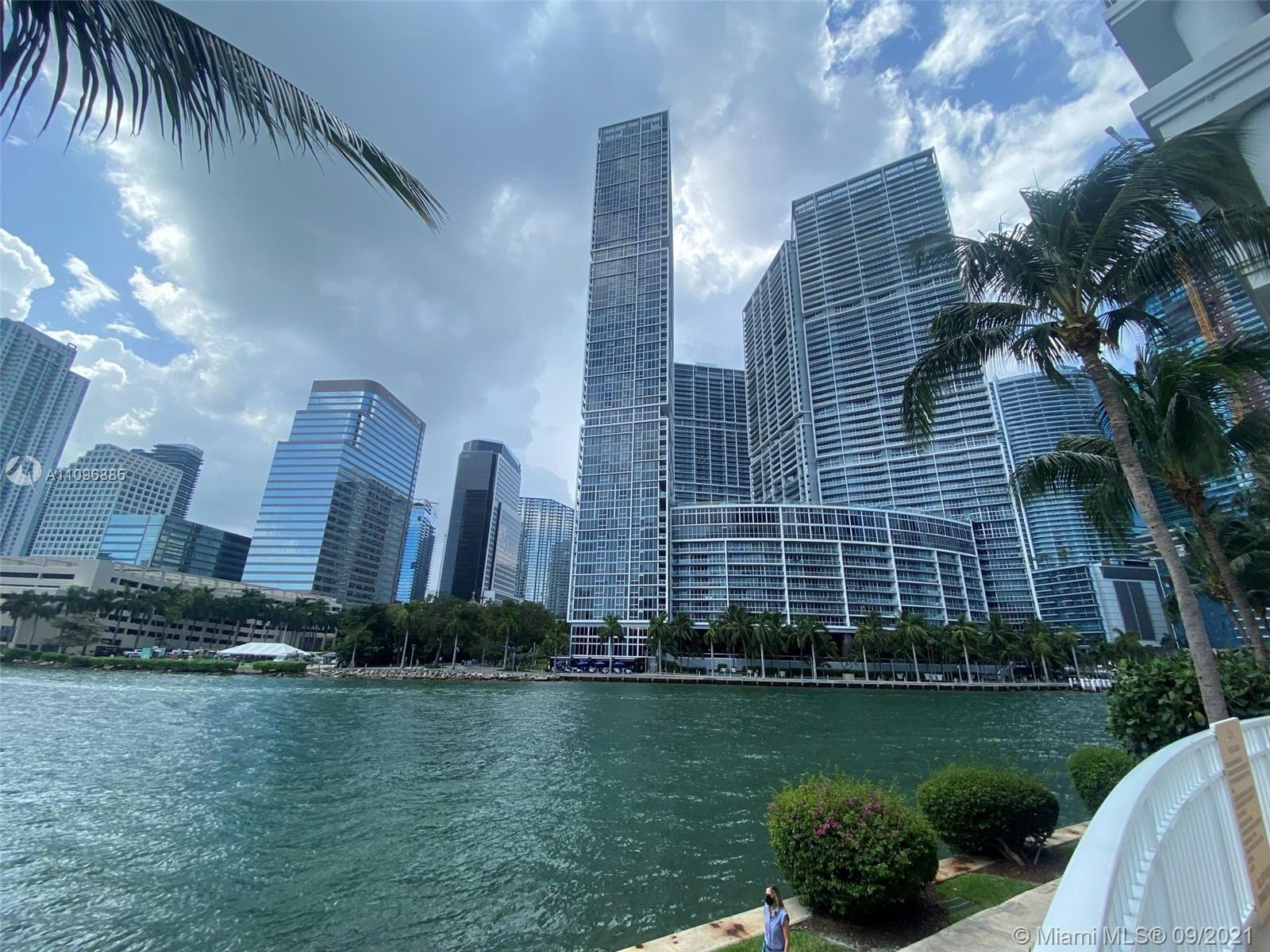 801 Brickell Key Blvd #1009, Miami, FL 33131 - MLS#: A11096885