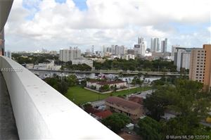 Photo of 36 NW 6th Ave #PH 9, Miami, FL 33128 (MLS # A10192886)