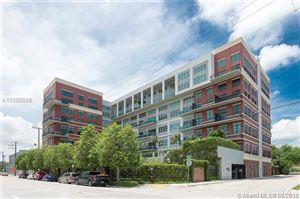 Photo of 1749 NE Miami Ct #501, Miami, FL 33132 (MLS # A10300886)
