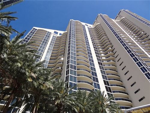 Photo of 17555 Collins Ave #406, Sunny Isles Beach, FL 33160 (MLS # A10597886)
