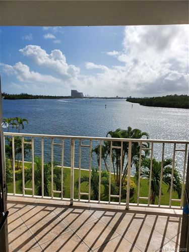 Photo of 500 Bayview Dr #318, Sunny Isles Beach, FL 33160 (MLS # A10783886)
