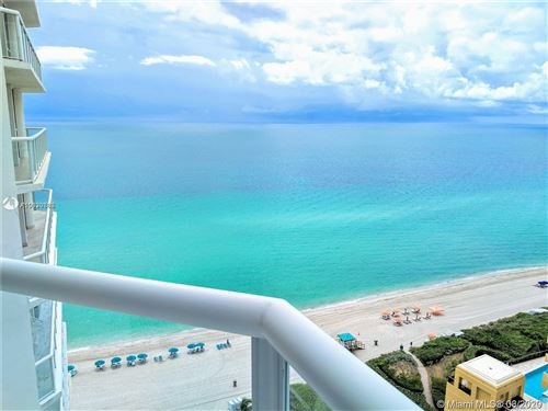 Photo of Listing MLS a10829886 in 16425 Collins Ave #1912 Sunny Isles Beach FL 33160