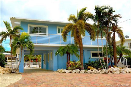 Photo of 203 Atlantic Blvd, Key Largo, FL 33037 (MLS # A10908886)
