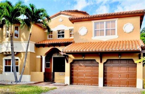 Photo of 15525 SW 26 TE, Miami, FL 33185 (MLS # A10943886)