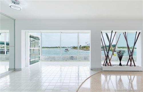 Photo of 286 Bal Bay Dr #2B, Bal Harbour, FL 33154 (MLS # A11009886)