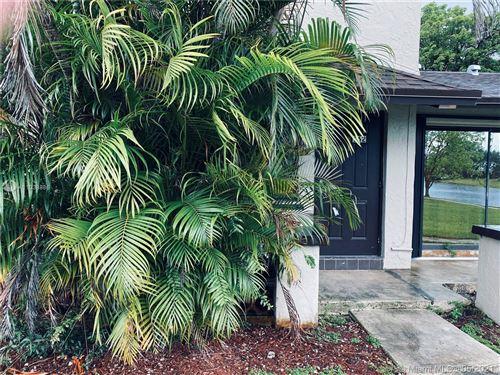 Photo of 13966 SW 46th Ter #162, Miami, FL 33175 (MLS # A11038886)